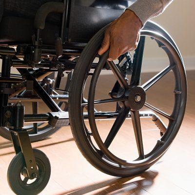 conditions médicales-mobilité réduite