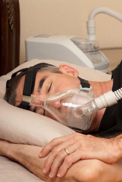 Appareil CPAP