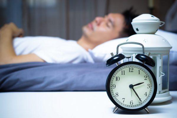 Apnée du sommeil-CPAP