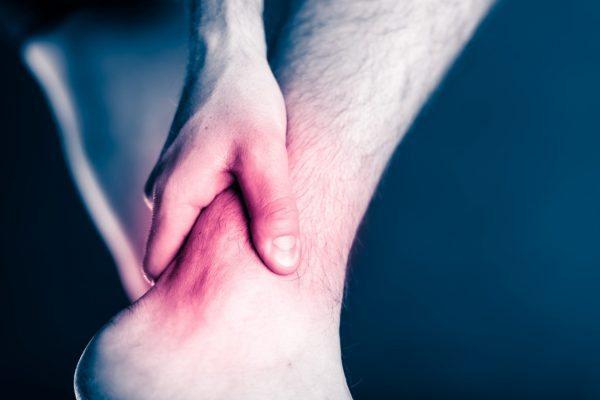 blessures et troubles musculosquelettiques