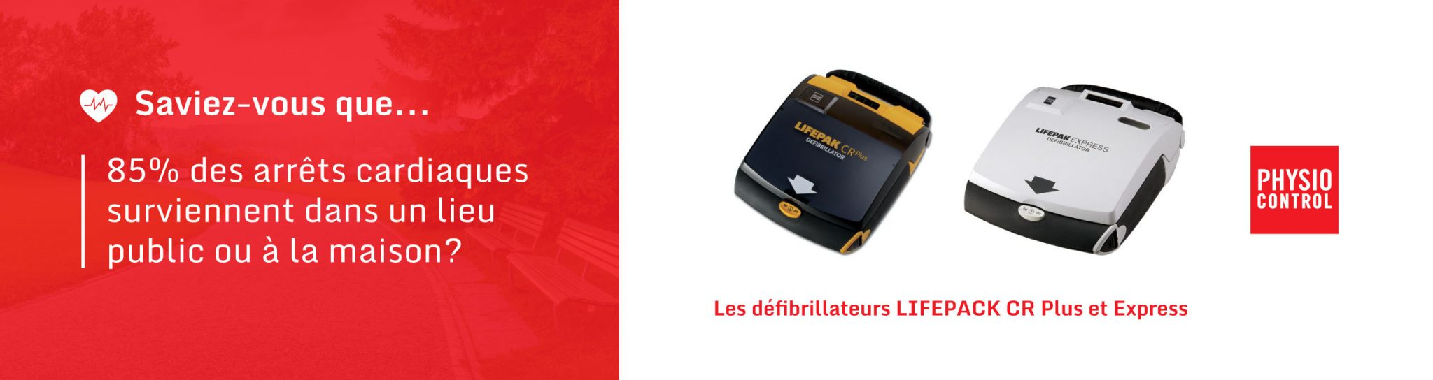 Les EMO-defibrillateurs-